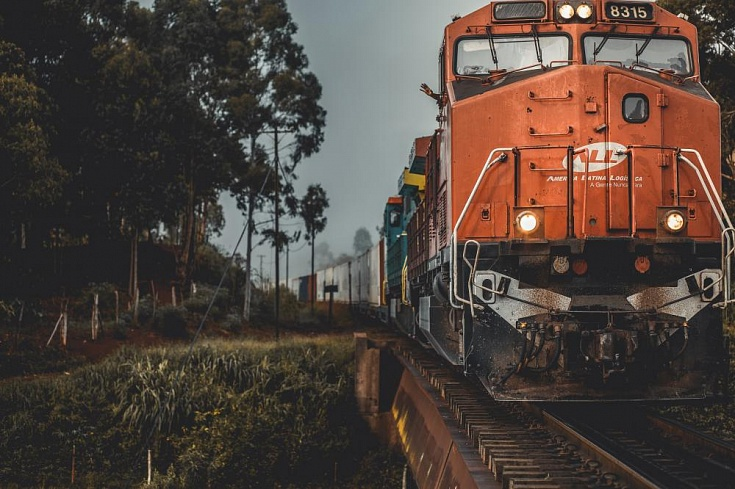 Carriage of Freight by Rail
